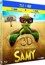turtle u0027s tale sammy u0027s adventures blu ray france