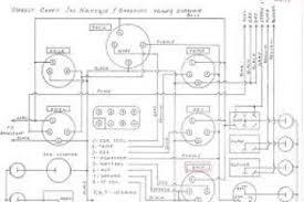 jet boat ignition wiring diagram jet wiring diagrams