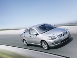 toyota full site 2005 toyota avensis overview cargurus