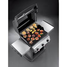 amazon com weber 47510001 spirit e310 natural gas grill black
