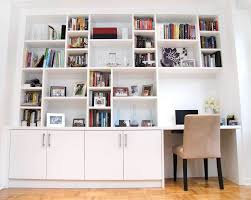 custom home offices nyc design desks u0026 library furniture