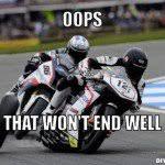 Funny Biker Memes - top 10 motorcycle memes