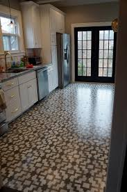 12 stunning painted floors that will inspire you to up your
