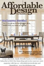 home decor trade magazines affordable home decor 6 places to shop for budget friendly furnishings