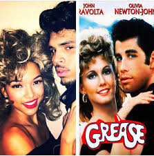 Sandy Danny Grease Halloween Costumes 91 Costume Party Images