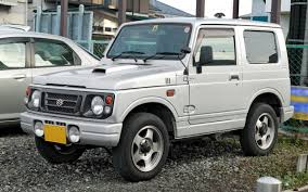 suzuki jimny 1991 suzuki jimny 2638113