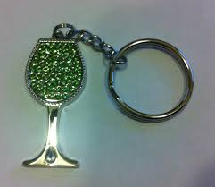 wine glass keychain wine glass keychain rex family wineries