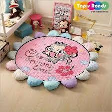 tapis chambre bébé ᐅ tapis enfant tapis chambre bébé singe achat vente