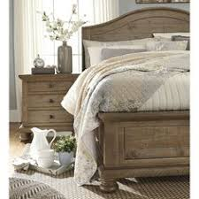 tamburg queen sleigh bed get yours at ashley homstore vintage