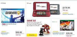 best deals on video games for black friday best buy u0027s 2015 black friday sale preview video games filmgamesetc
