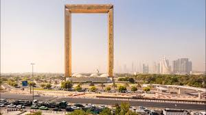 Arizona Is It Safe To Travel To Dubai images Dubai adds the world 39 s largest picture frame to its skyline jpg