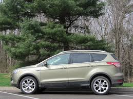 Ford Escape 2013 - 2013 ford escape 2 0 liter ecoboost gas mileage drive report