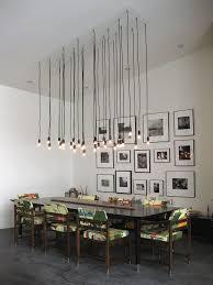 le glã hbirnen design die besten 25 hängende glühbirnen ideen auf