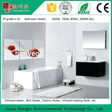 Bathroom Electric Heaters by Infrared Bathroom Heater U2013 Travel2china Us
