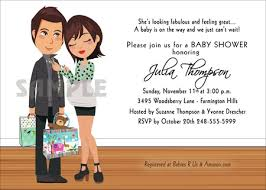 baby shower for couples baby shower invitations