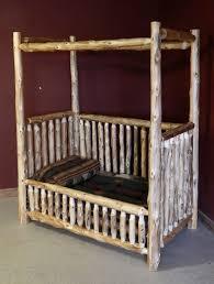 Rustic Convertible Crib by Medium Size Of Nursery Decors U0026 Furnitures Baby Nursery Decor