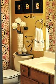 the bland bathroom makeover reveal u2013 the small things blog