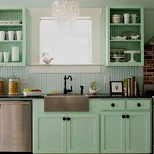 Turquoise Cabinets Kitchen 114 Best Aqua Images On Pinterest Home Kitchen And Vintage Decor