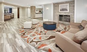Hotels With A Fireplace In Room by Homewood Suites By Hilton Hotel In Lafayette Indiana