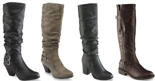 kmart womens boots kmart com buy 1 get 1 50 shoes s boots only 7 49