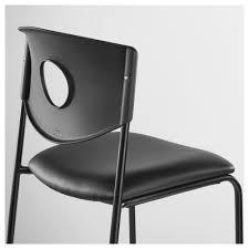 Ikea Space Saving Furniture Stoljan Conference Chair Black Black Ikea