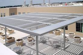projects avadek walkway cover systems and canopies