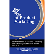 42 rules of product marketing 280 group product management