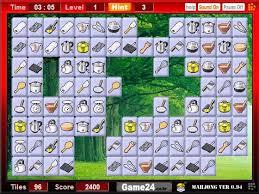 jeux mahjong cuisine mahjong cook jeu funnygames fr