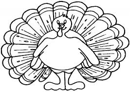 thanksgiving coloring pages numbers turkey coloring pages