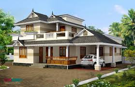 Kerala Model Home Plans Kerala Style Home Plans