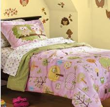 Pixel Comforter Set Amusing Owl Twin Comforter Set 75 For New Trends With Owl Twin
