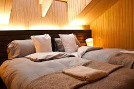 designing the ideal bedroom for green sleep