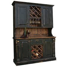 kitchen buffet and hutch furniture best 25 wine hutch ideas on wine glass shelf wine