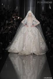 robe de mariã e haute couture focus les robes de mariée haute couture printemps eté 2013