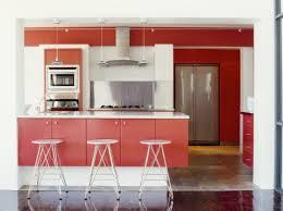 tapisserie cuisine deco mur cuisine tapisserie cuisine papier peint originalmaison