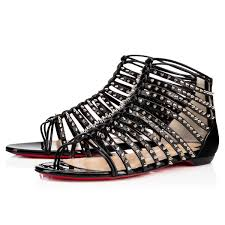 christian louboutin shoes for women flats for sale great price