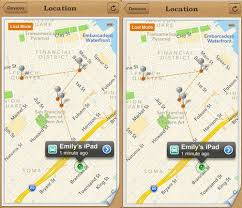 find my iphone from android how to find your lost iphone or android smartphone apartment therapy