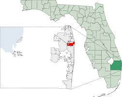 French Riviera Map Riviera Beach Florida Wikipedia