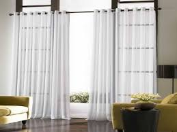 Curtains For Front Doors Front Door Window Curtains