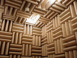 chambre sourde chambre sourde