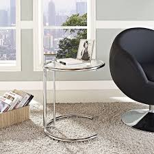 Eileen Grey Coffee Table by Lexmod Eileen Gray Side Table Amazon Ca Home U0026 Kitchen