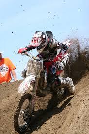 mad mike motocross motocross action magazine mini view drew gosselaar