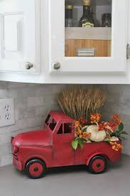 Ideas For Decorating Homes Best 25 Fall Kitchen Decor Ideas On Pinterest Kitchen Counter