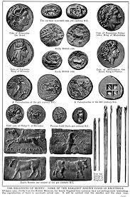 Coin Worksheets Development Of Money World History For Kids By Kidspast Com