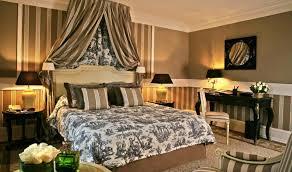 hotel dans la chambre ile de la vie de chateau au tiara mont royal bonne heure