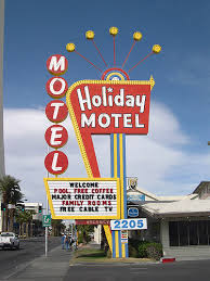 Classic Motel Holiday Motel Jpg Classic Las Vegas Photo Galleries Blog