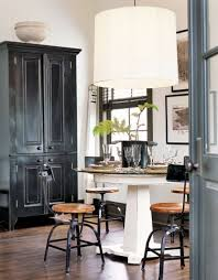 Best  Industrial Armoires And Wardrobes Ideas Only On Pinterest - Dining room armoire