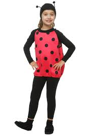 ladybug costumes u0026 accessories halloweencostumes com