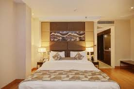 Latest Double Bed Designs In Kirti Nagar Hotel Palm Spring A Boutique New Delhi India Booking Com