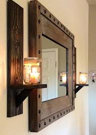 Large Sconces Wall Decoration Candle Sconces Wall Home Decor Ideas